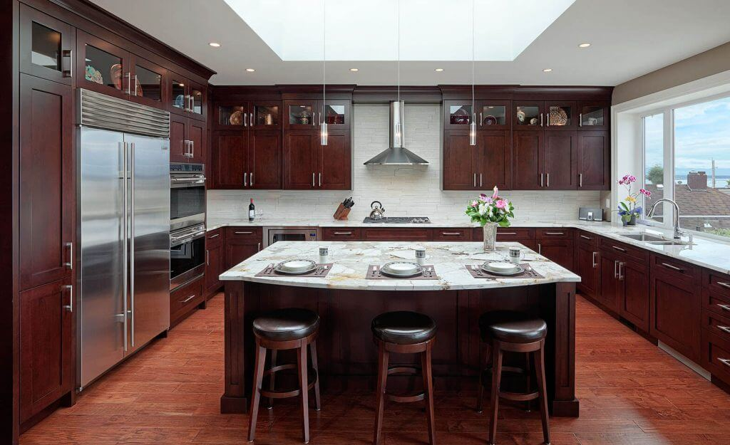 The 3 Key Pillars of Kitchen Design 2