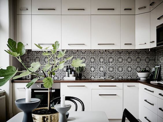 Minimalist Kitchens - The Scandinavian Way 2