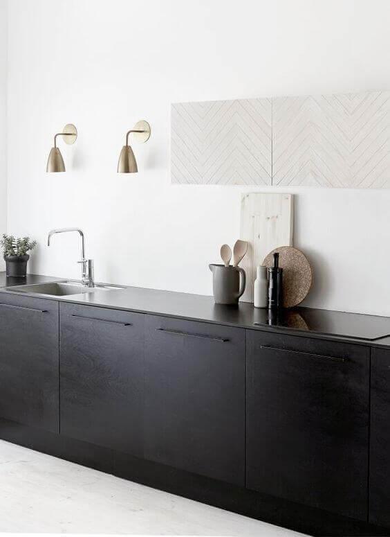 Minimalist Kitchens - The Scandinavian Way 3