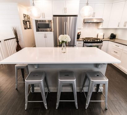 5 Ways to Personalize Your Modern Kitchen Renovation