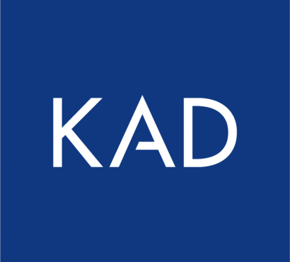 The Evolution of the KAD Logo