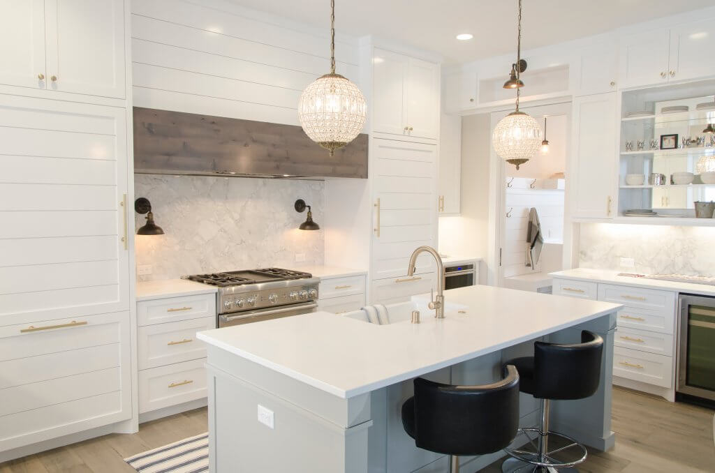 How Our Kitchen Designers Plan Your Dream Kitchen 2