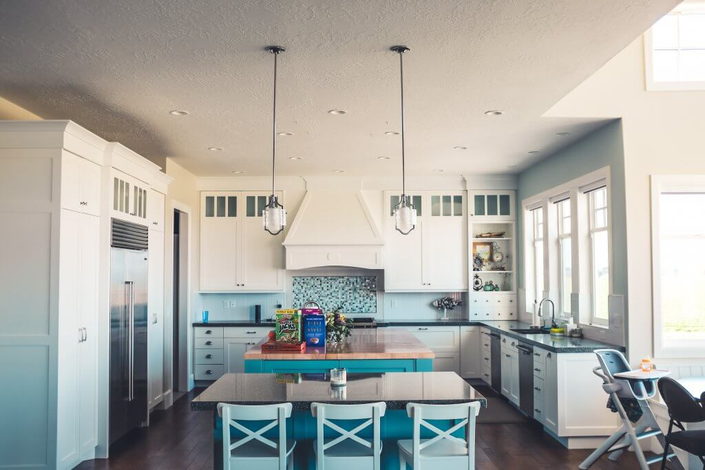 Kitchens Are For Cooking: Building A Kitchen You'll Actually Use 3