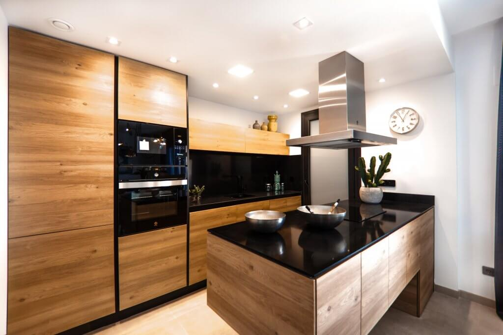 Kitchens Are For Cooking: Building A Kitchen You'll Actually Use 2