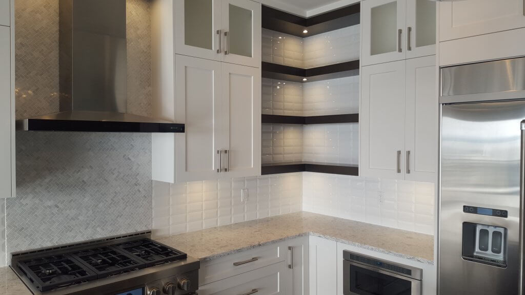 Top 5 Ways to Maximize Storage In Your Kitchen 1