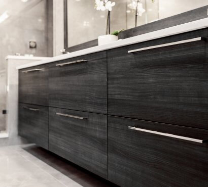 What Are Bathroom Vanities? The Definitive Guide