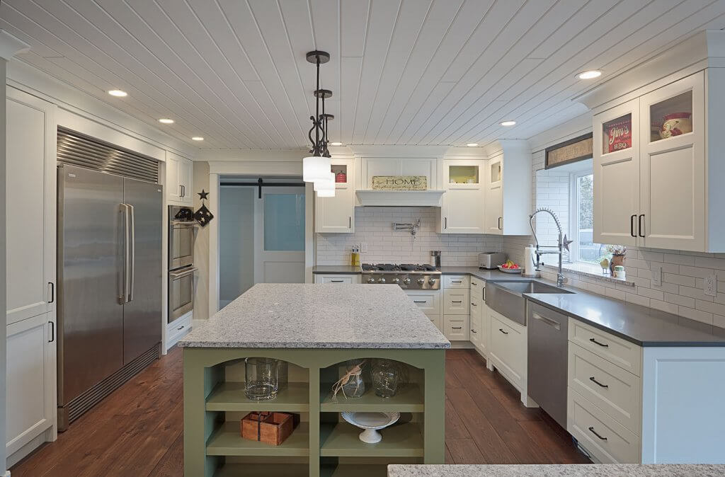 5 Ways to Personalize Your Modern Kitchen Renovation 1
