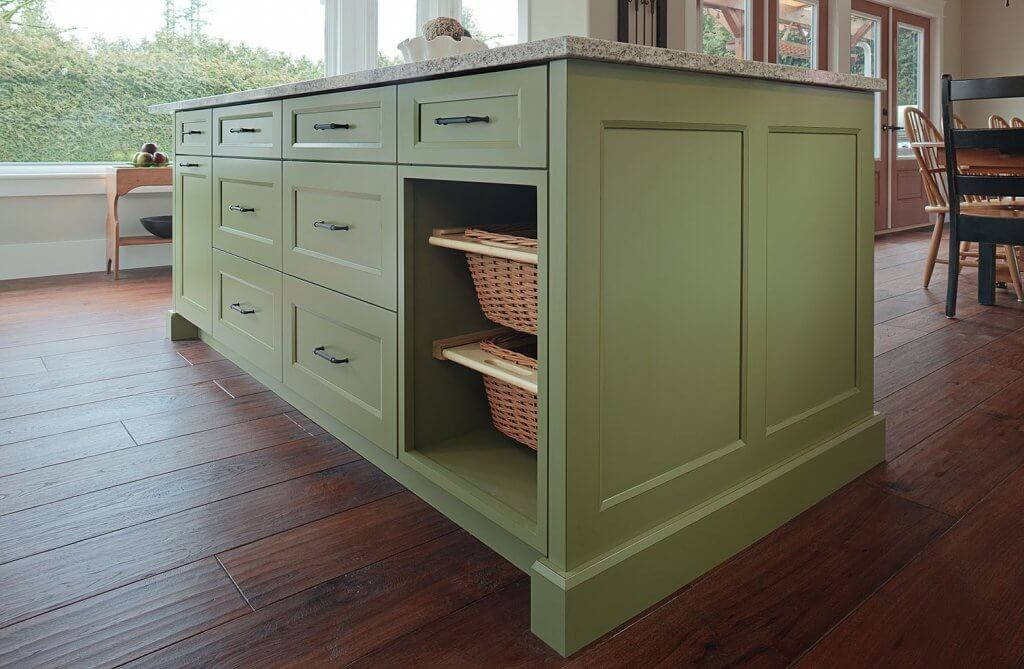 How to Create the Ultimate Kitchen Colour Palette 3