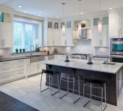 [Free Guide] How Much Does It Cost to Renovate a Kitchen?