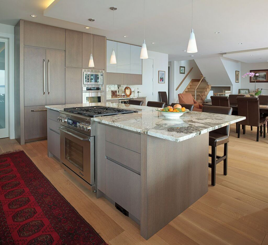 Countertops 101: What Are the Differences and Benefits? 3