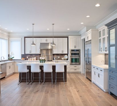 The Ultimate Kitchen Remodel Timeline