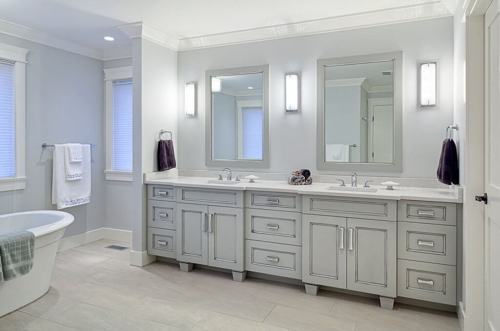 What Are Bathroom Vanities? The Definitive Guide 1