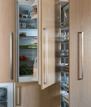 Constructing the Ultimate Kitchen Pantry