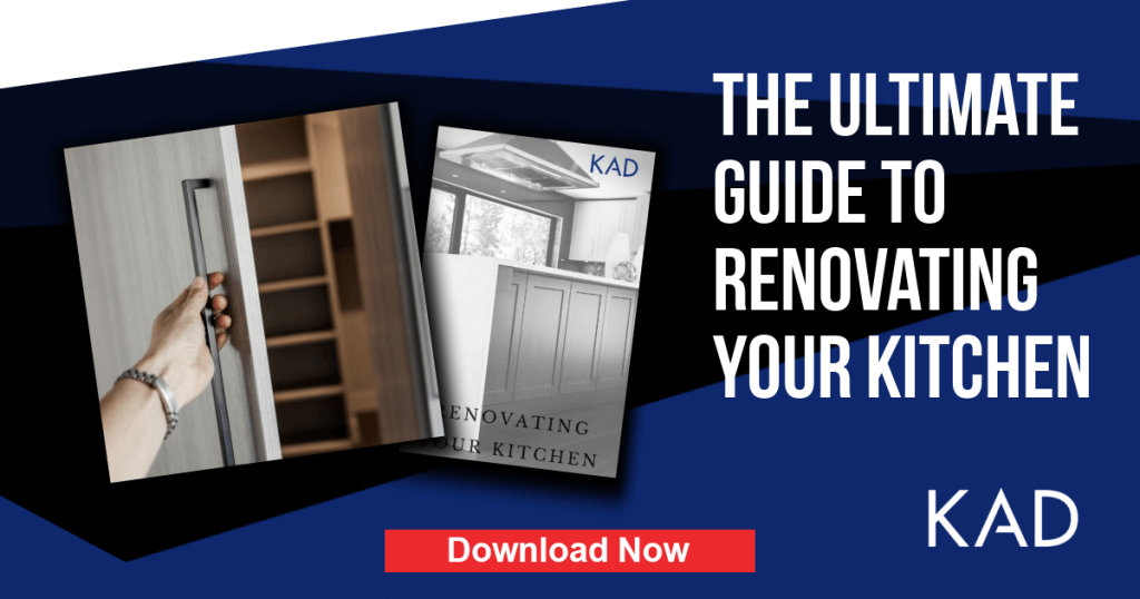 guide to kitchen renovations