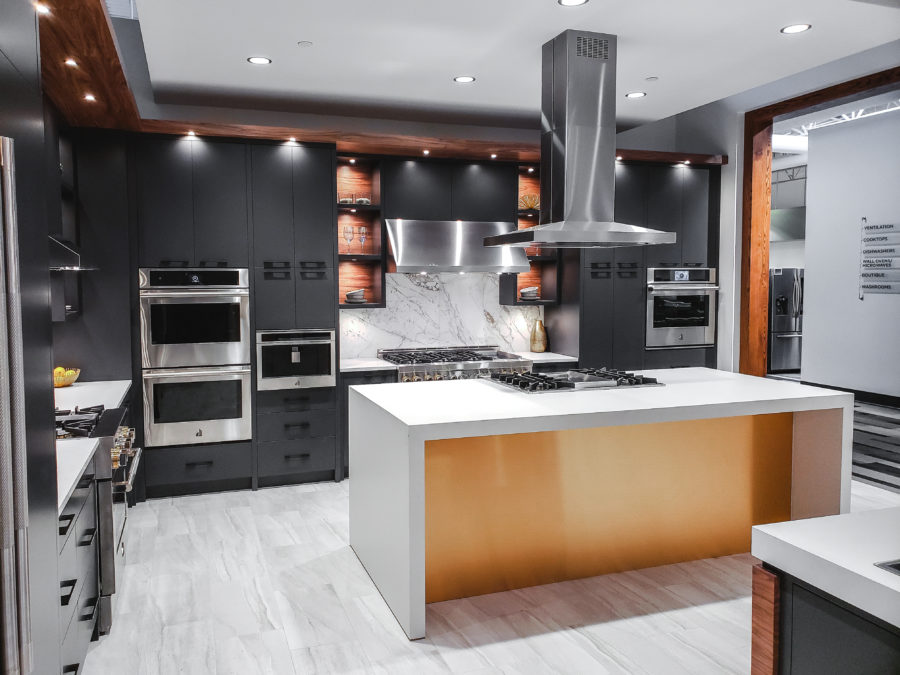 Kitchen Cabinet Trends of 2020 2