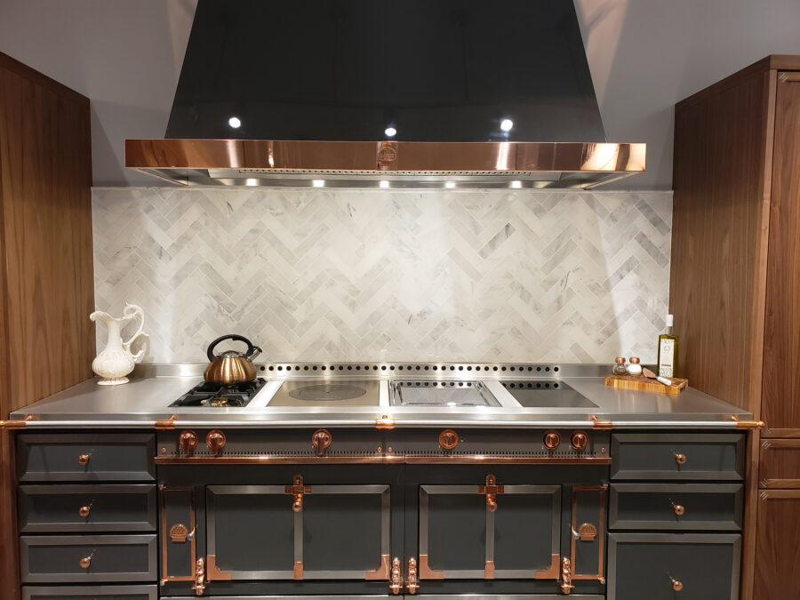 The Connection Between Appliances & Kitchen Design, featuring Trail Appliances Cloverdale 3
