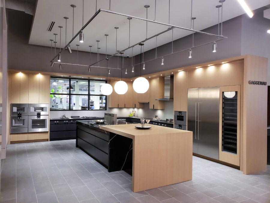 The Connection Between Appliances & Kitchen Design, featuring Trail Appliances Cloverdale 1