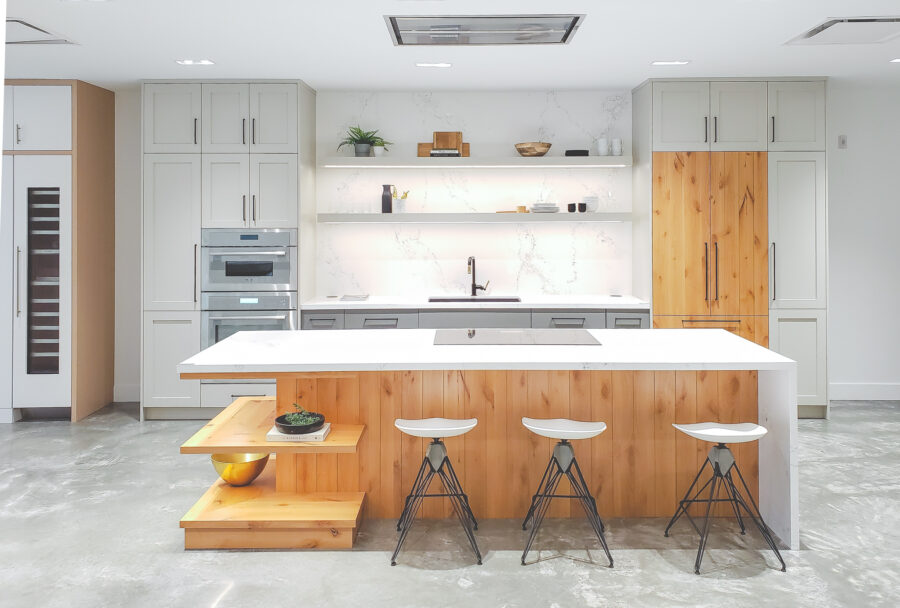 Storage Options to Consider When Installing New Kitchen Cabinets 1