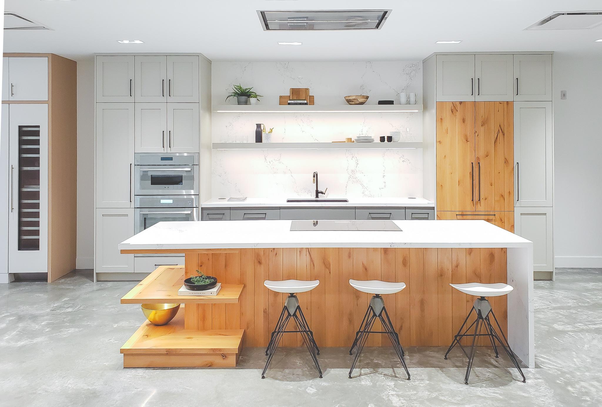 Inspiring Kitchen Design Styles for 2021 4