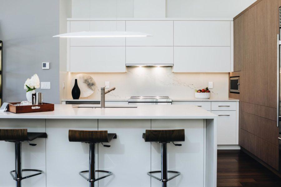 Under Cabinet Lighting | Kitchen Art Design