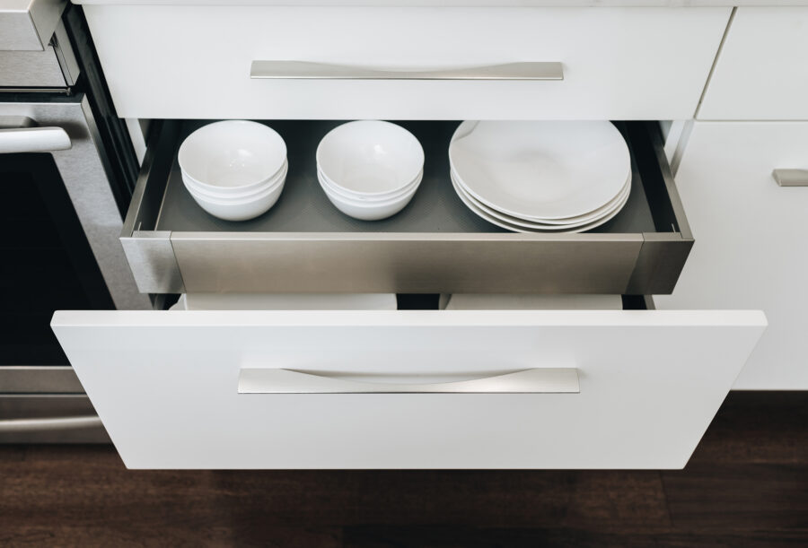 Storage Options to Consider When Installing New Kitchen Cabinets 5