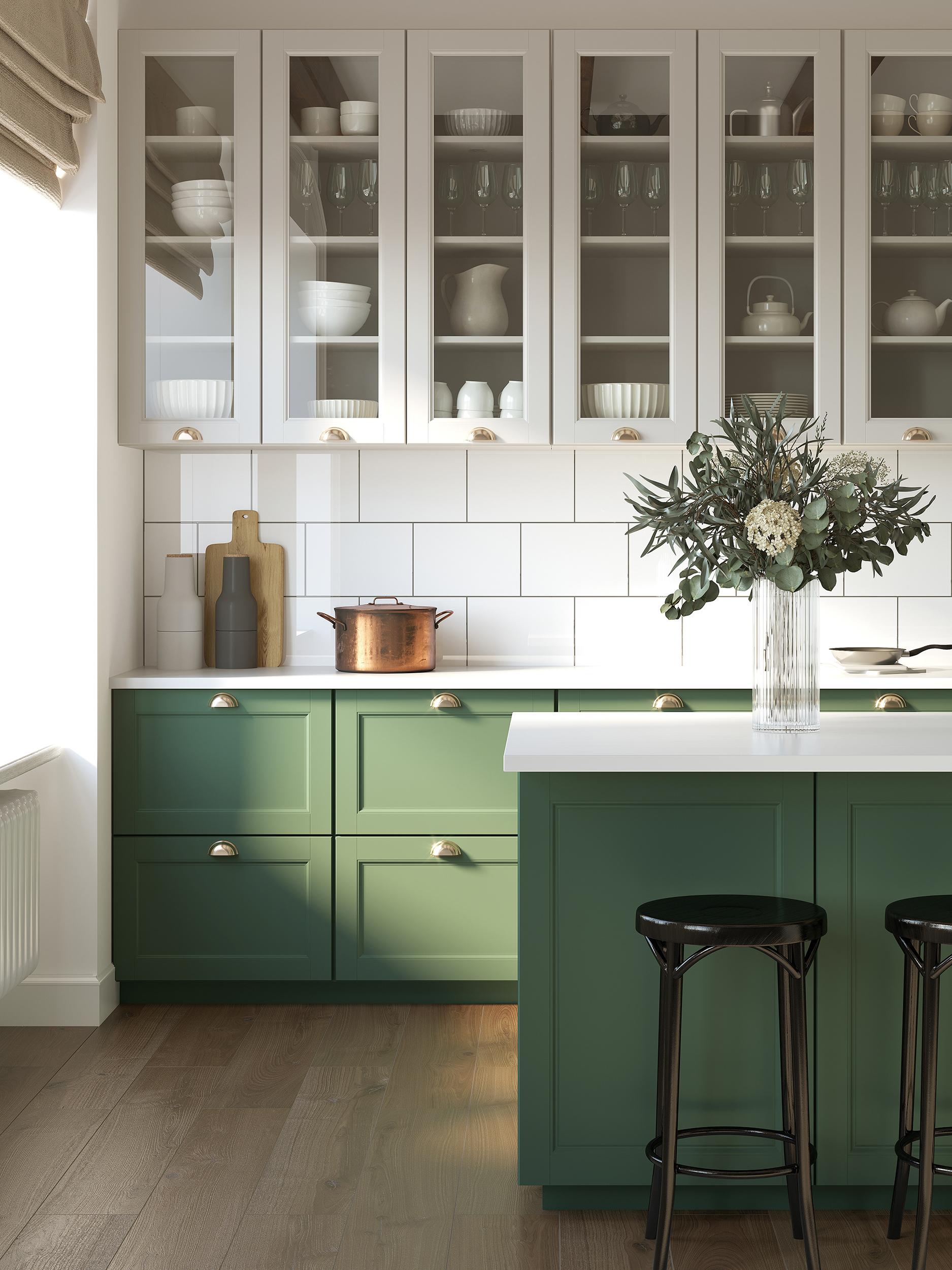 Inspiring Kitchen Design Styles for 2021 2