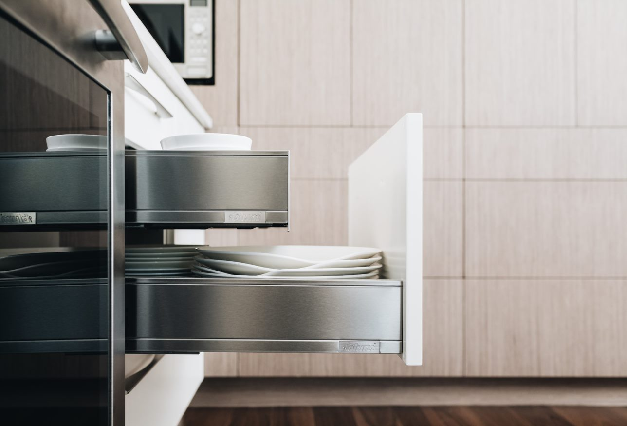 Investing in High-End Kitchen Cabinets 1