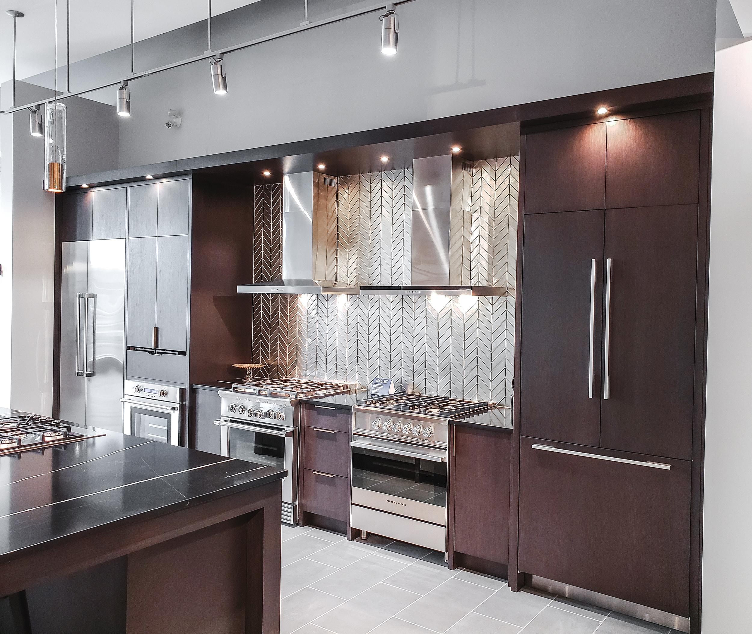 Inspiring Kitchen Design Styles for 2021 3