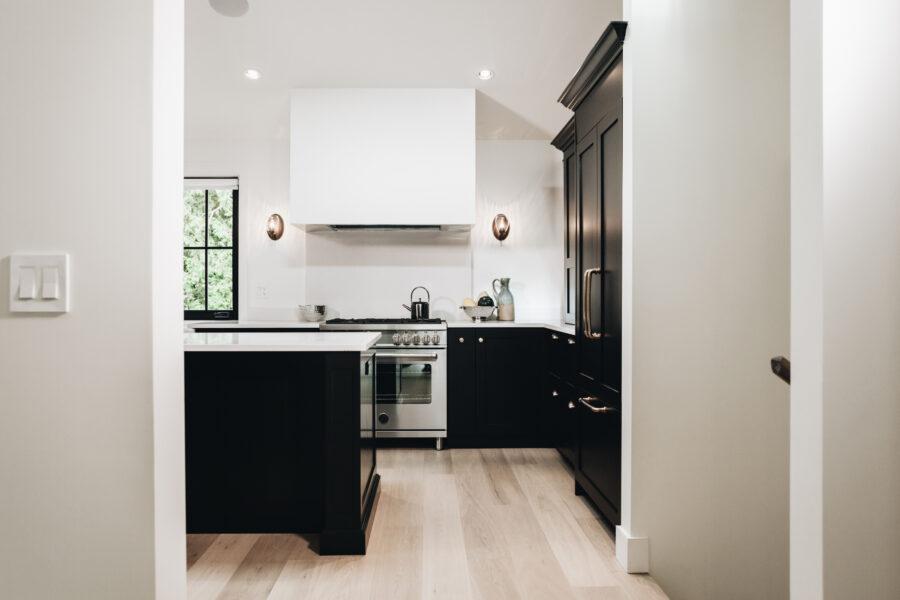 Kitchen Cabinet Designs to Maximize Resale Value 2