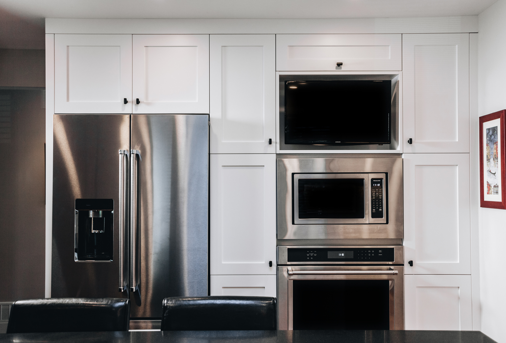Newest Kitchen Design Trends in 2019 | Kitchen Art Design
