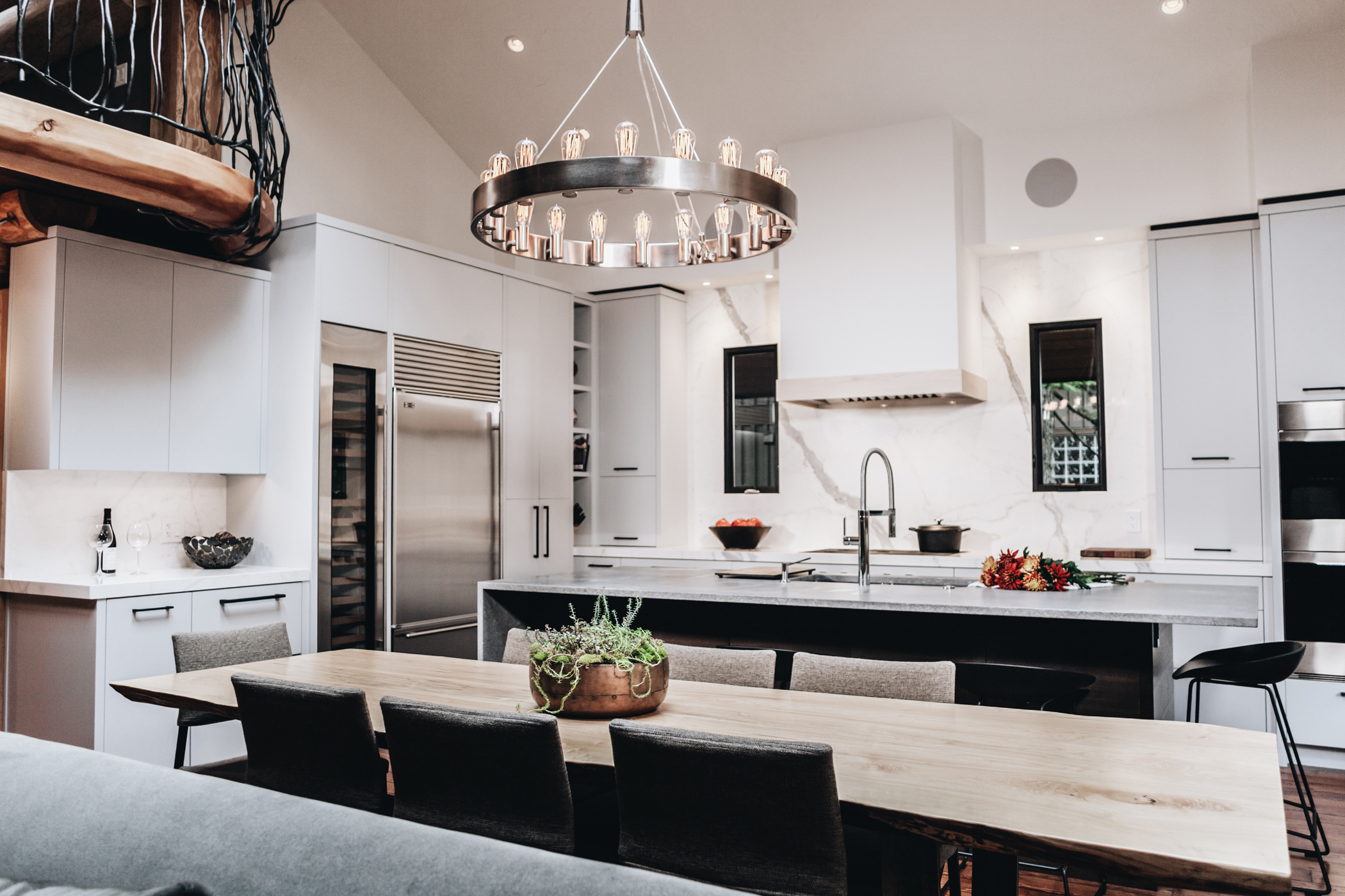 7 Kitchen Design Trend Predictions 2019 1