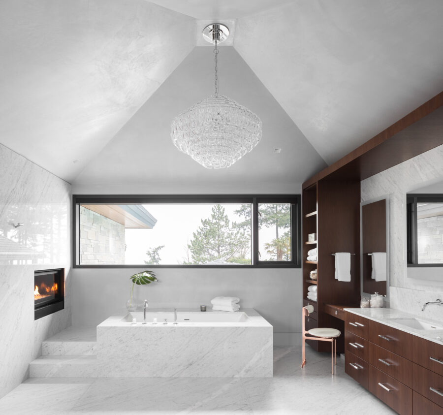 Secrets For A Successful Bathroom Design 1