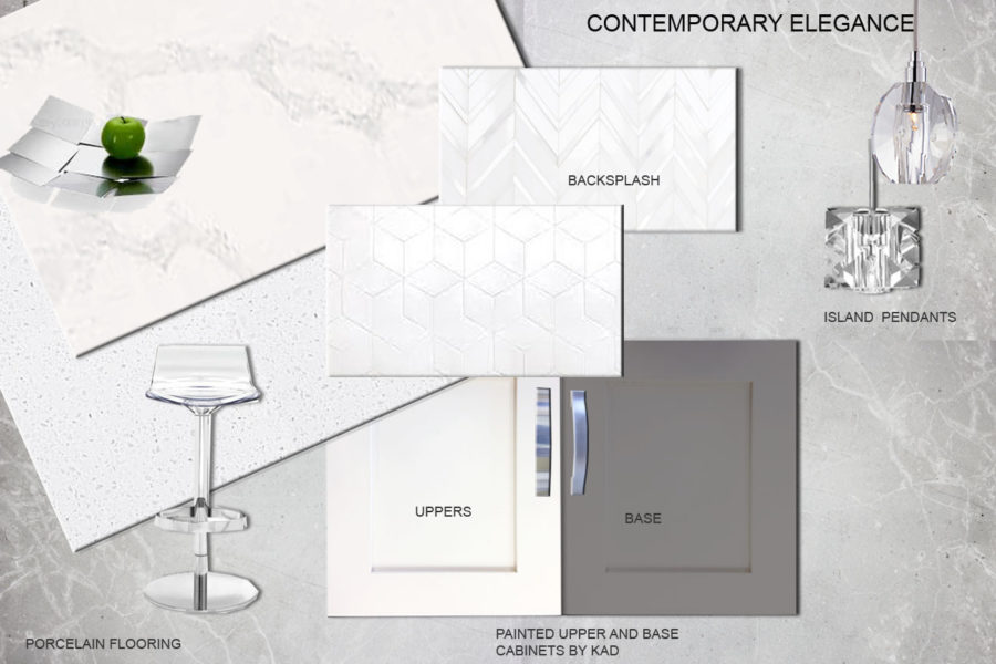 Contemporary Elegance Guide | Kitchen Art Design