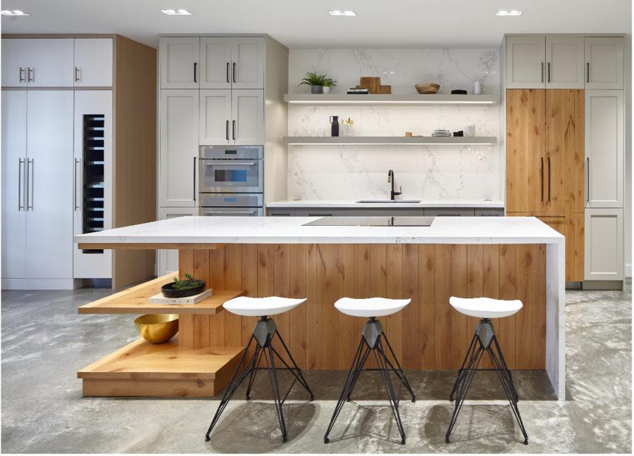 Kitchen Art Design Coquitlam Showroom