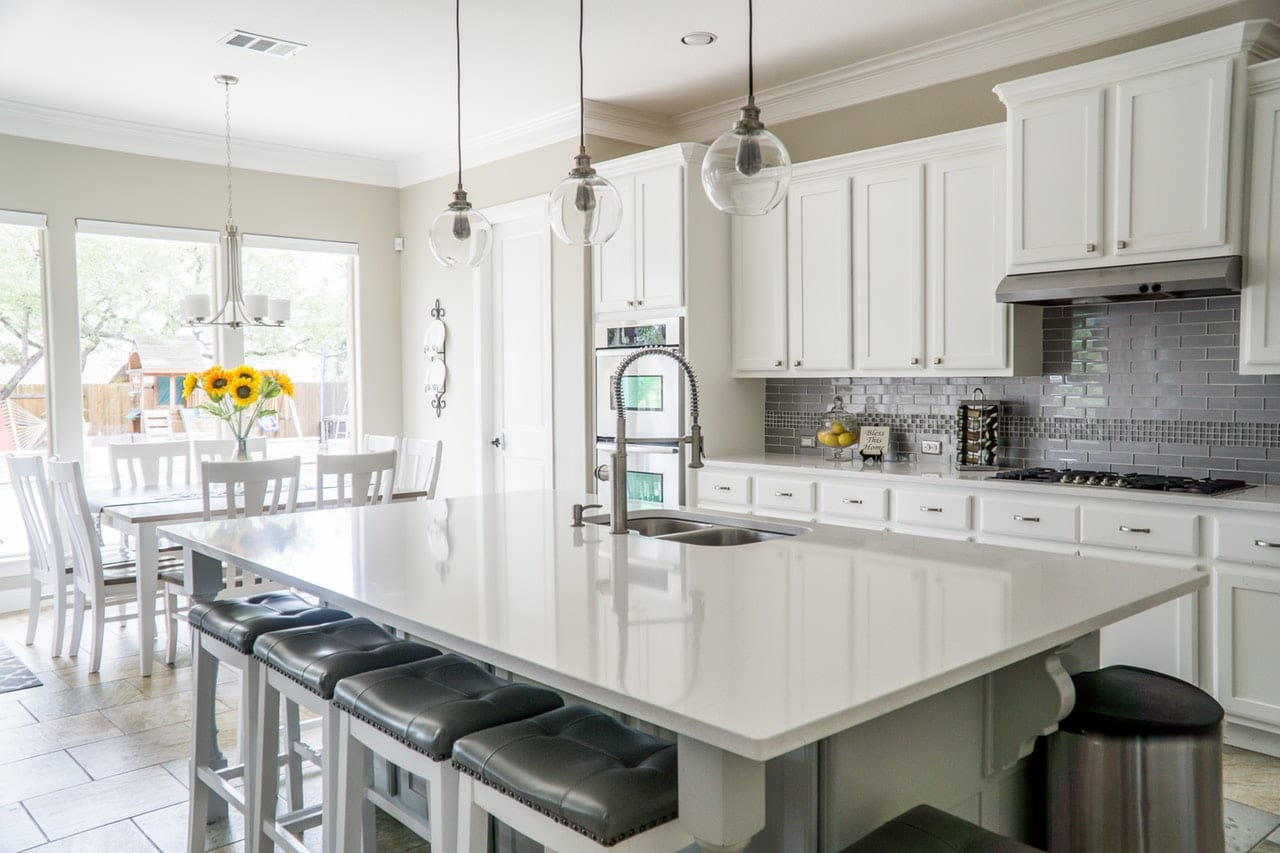 How To Choose A Cabinet Design Style | Kitchen Art Design
