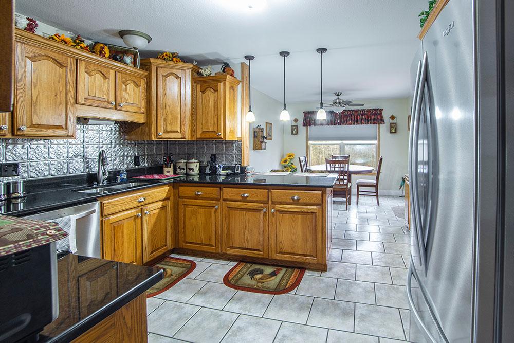 Custom Kitchen Cabinetry   Kitchen Art Design