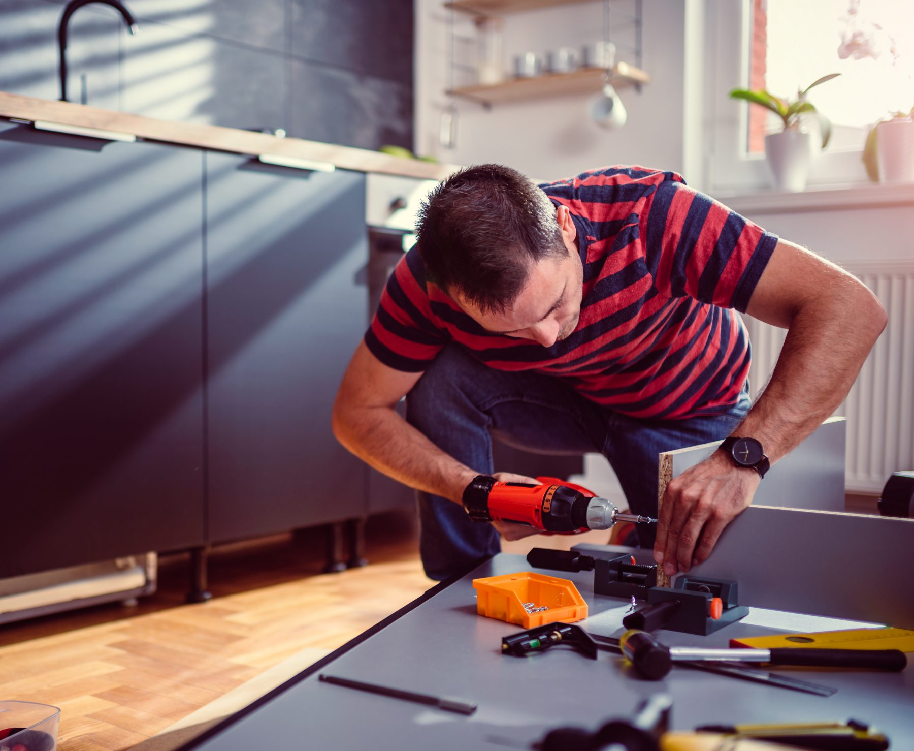 Updating an Old Home: How Do Custom Cabinets Fit Into Your Renovation 2