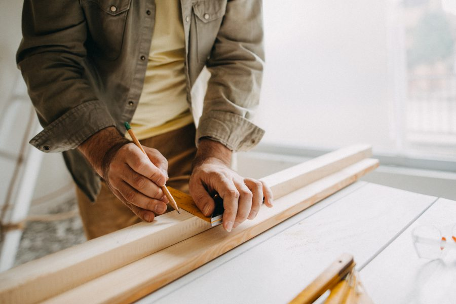 Updating an Old Home: How Do Custom Cabinets Fit Into Your Renovation 1
