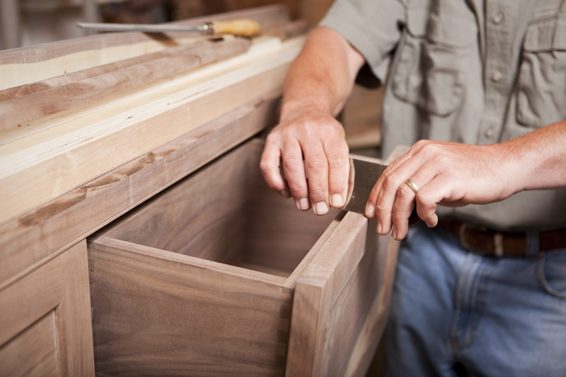 Updating an Old Home: How Do Custom Cabinets Fit Into Your Renovation 3
