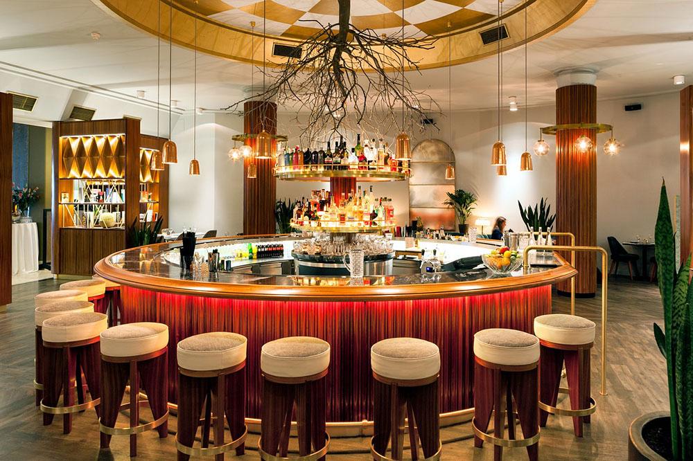 Island Bar or Kitchen   Kitchen Art Design