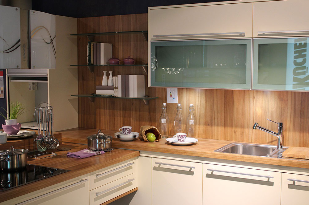 4 Reasons to Work With a Cabinet Designer 2