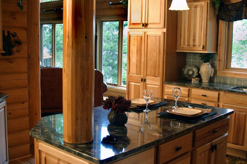 Marble Kitchen Countertop | Kitchen Art Design