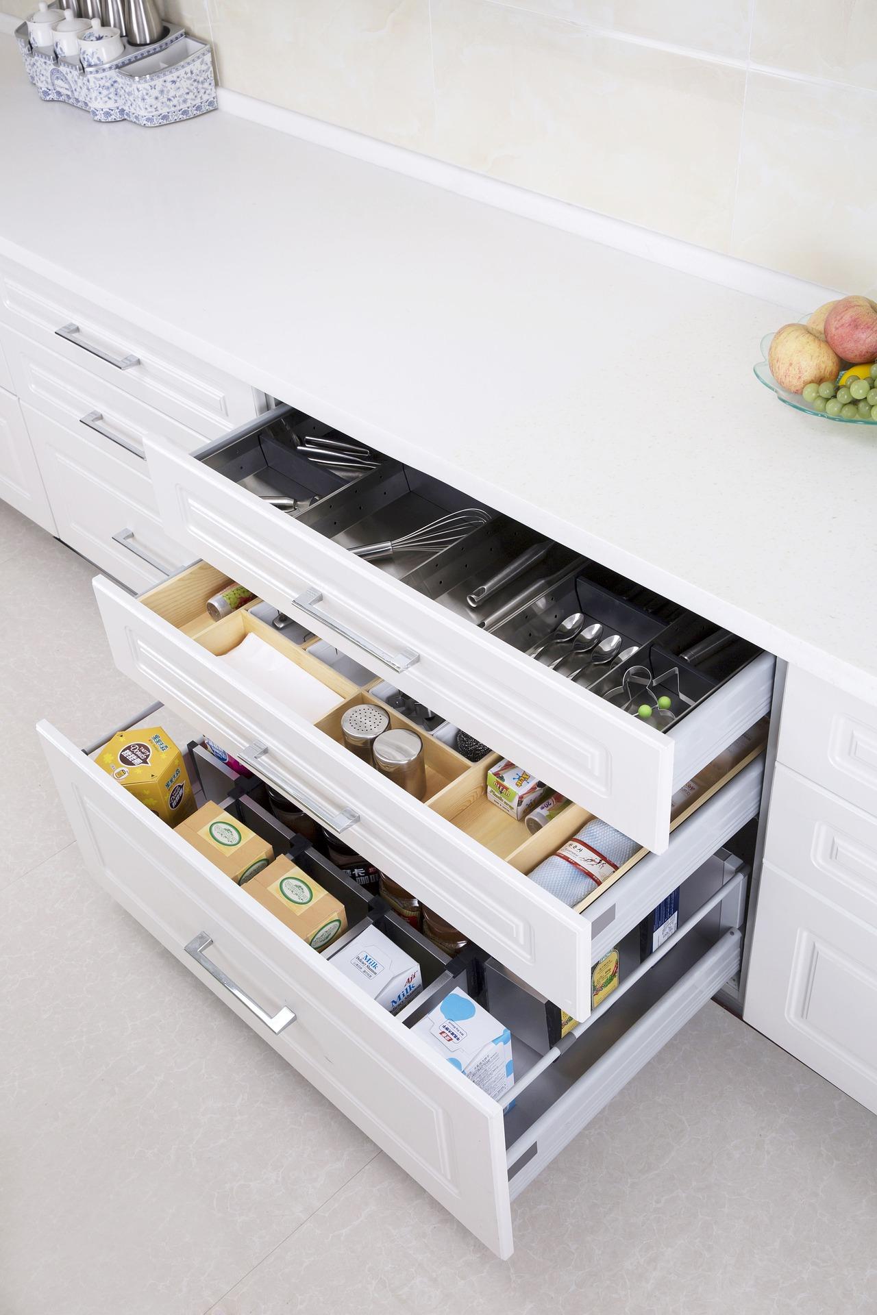 Luxury Details for Kitchen Storage   Kitchen Art Design