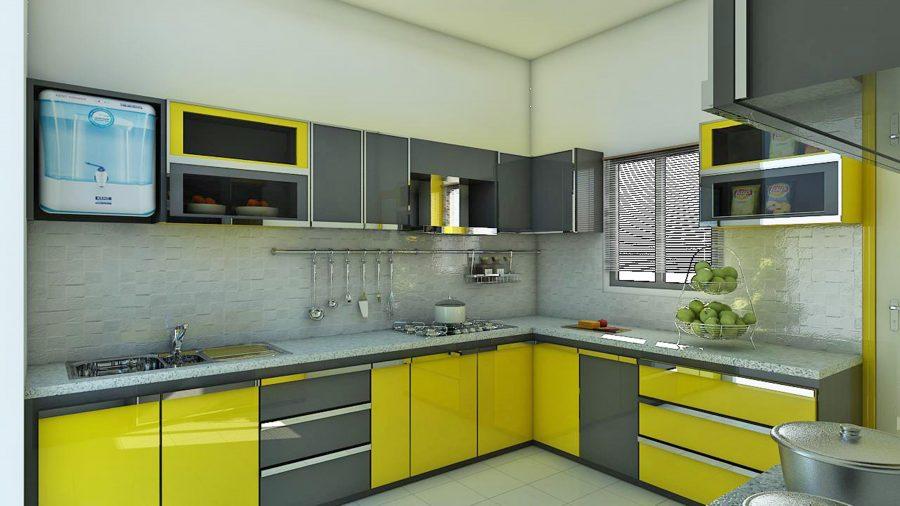 Kitchen Cabinet Layout in Newer Homes | Kitchen Art Design