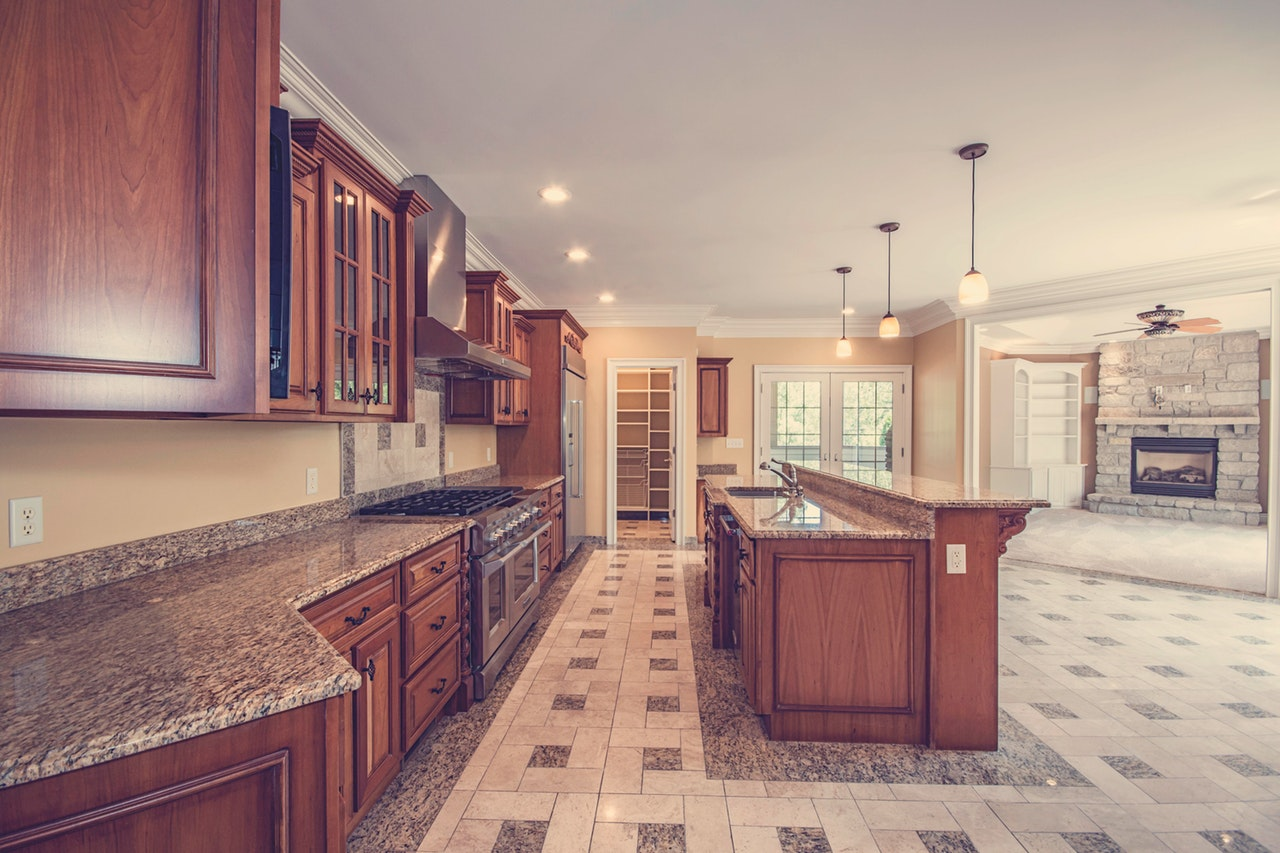 Why Your Kitchen Needs Custom Cabinetry   Kitchen Art Design