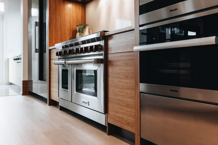 Constructing The Best Kitchen Cabinets | Kitchen Art Design