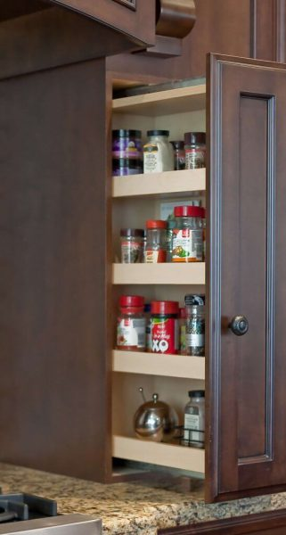 Constructing the Ultimate Kitchen Pantry 1