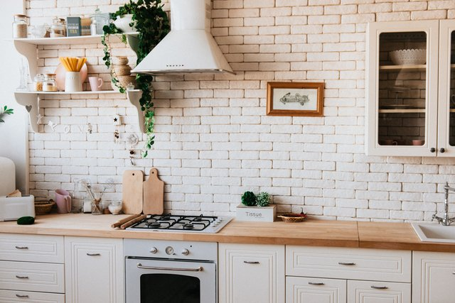 How To Make Your Small Kitchen Look Bigger Kitchen Art Design